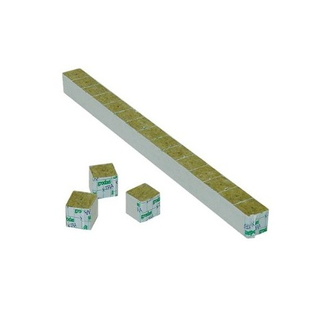 Grodan Mini-Blok 4x4cm