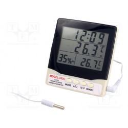 Merač Temperature i Vlažnosti  (sa sondom)