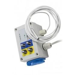 GSE Water Timer 230V (IR-Sensor)