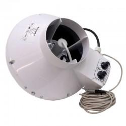 Ventilator sa Termokontrolerom i Potenciomerom VK 150 UN