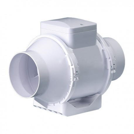 Mini Turbo Ventilator φ100
