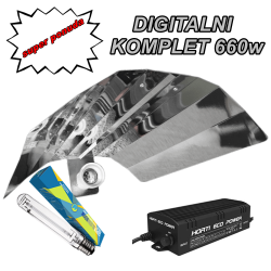 DIGITAL komplet 660w
