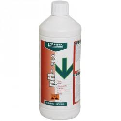Canna pH - Minus Grow