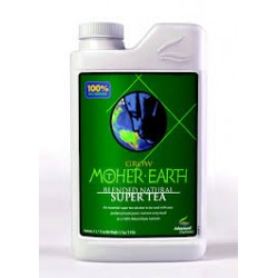 Mother Earth Super Tea Organic Grow 1L