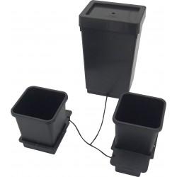 AutoPot 2x1 Pot Sistem 15L