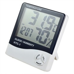 Merač temperature i vlažnosti
